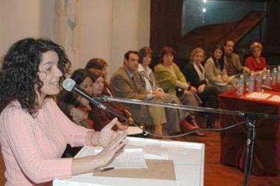 Fotos de Cecilia Merch: Cecilia En Radio Nacional